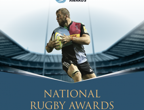 Planning starts for National Rugby Awards 2019