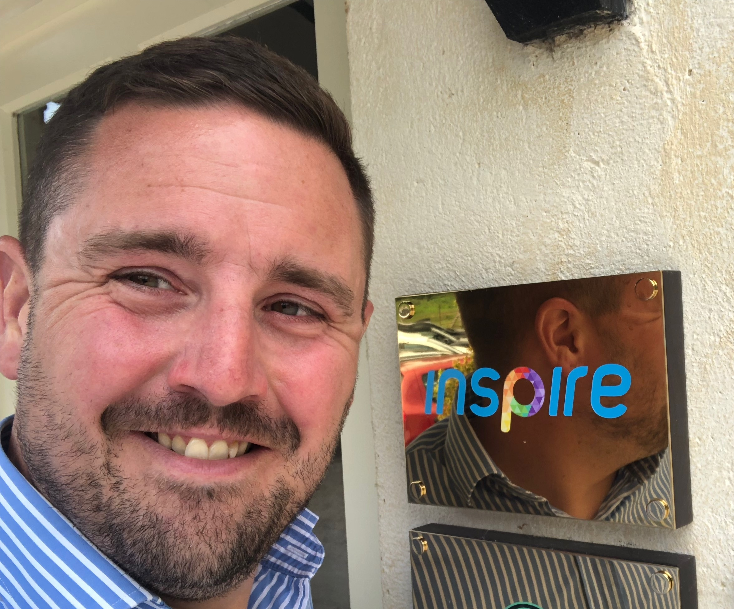 Appointed Associate Director for Inspire Biz, Formerly Wessex Chamber of Commerce